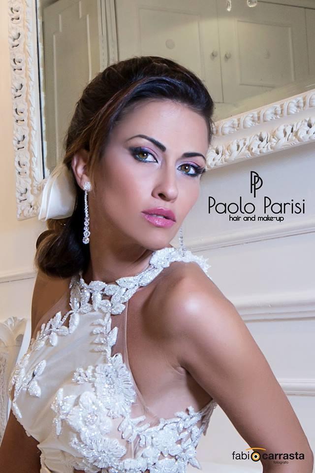 PAOLO PARISI HAIR AND MAKE-UP a CHIAIA 103 NAPOLI
