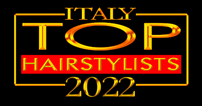 Mario Rinaldi - TOP Hairstylist